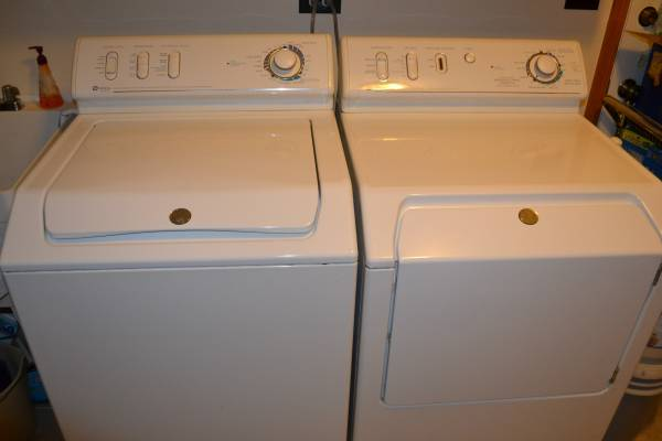Washer And Dryers Maytag Atlantis Washer And Dryer